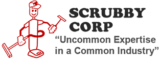Cleaning Services in Olympia WA from Scrubby Corp