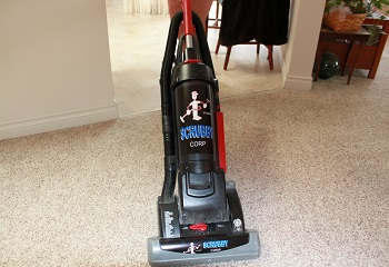 Carpet Cleaning by Scrubby Corp